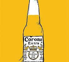 Cerveza by Rob Cowan