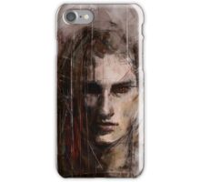 The Admirable iPhone Case/Skin