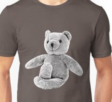 Teddy Bear Unisex T-Shirt