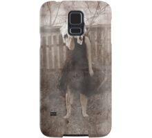 Disturbia #5 Samsung Galaxy Case/Skin