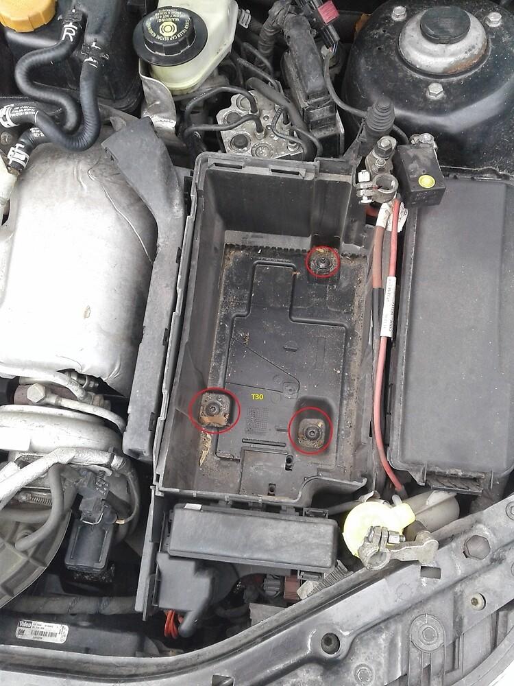 2007 9-3 Aero V6 2.8 Manual Transmission Fluid Change - SaabCentral ...