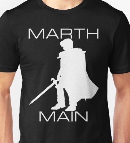 Marth Main Unisex T-Shirt