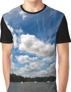 Broad Sky Graphic T-Shirt