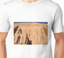 Abu Simbel  Unisex T-Shirt