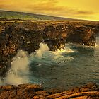 Blow Hole... by Tracie Louise