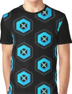 Fox & Falco Shine Graphic T-Shirt