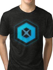 Fox & Falco Shine Tri-blend T-Shirt