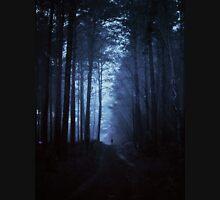 Dark forest Unisex T-Shirt