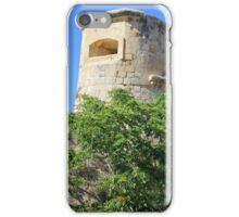Fort St. Elmo, Valletta, Malta iPhone Case/Skin