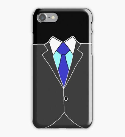 Suit Up  iPhone Case/Skin