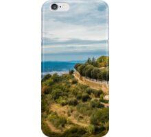 Citta del Pieve iPhone Case/Skin
