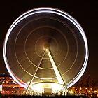 Big Wheel by LinneaJean