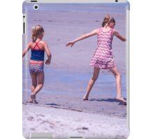Fun! iPad Case/Skin