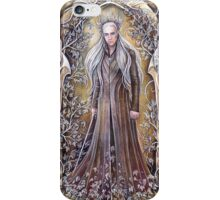 Welcome to Mirkwood iPhone Case/Skin