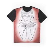 Feeling Witchy Graphic T-Shirt