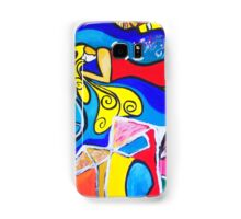 Sleep that dreams Samsung Galaxy Case/Skin