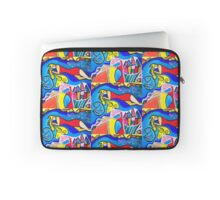 Sleep that dreams Laptop Sleeve