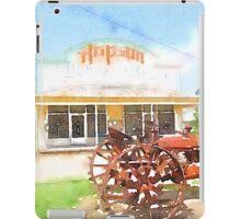 Hopson Plantation, Mississippi iPad Case/Skin