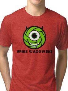 Spike Wazowski Tri-blend T-Shirt