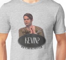 'Kevin?' - Stefon, Saturday Night Live Unisex T-Shirt