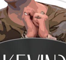 'Kevin?' - Stefon, Saturday Night Live Sticker
