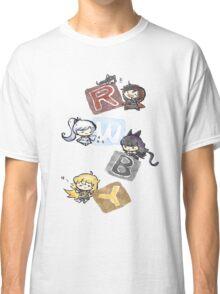 RWBY Classic T-Shirt