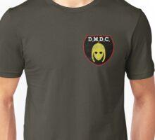 DMDC Detectorists Badge - Distressed Unisex T-Shirt