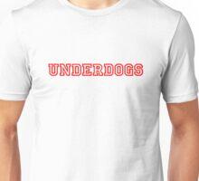 UNDERDOGS Unisex T-Shirt
