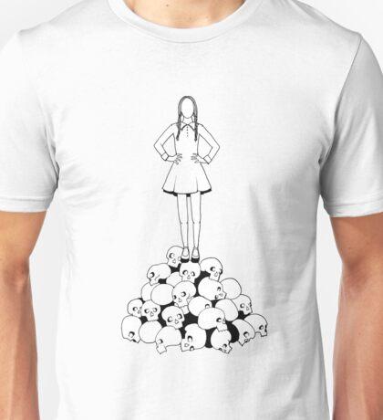 Must be Wednesday Unisex T-Shirt