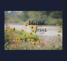 Blessed Assurance Kids Clothes