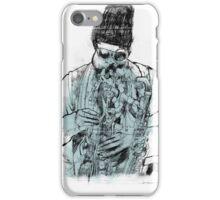 Raashan Roland Kirk iPhone Case/Skin