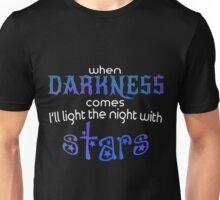 Skillet - Whispers in the Dark Lyrics Unisex T-Shirt
