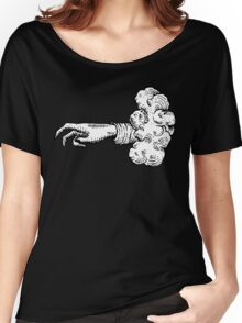 The Hand of Destiny Women's Relaxed Fit T-Shirt