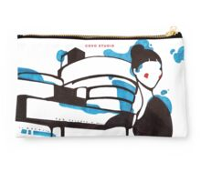 GUGGENHEIM NYC Edition - I LOVE NEW YORK COLLECTION Studio Pouch