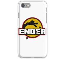 Ender iPhone Case/Skin
