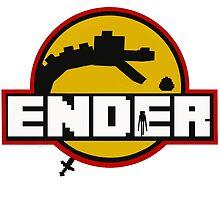 Ender by Danny Tolhurst