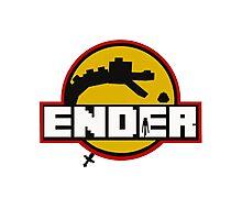 Ender Photographic Print