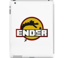 Ender iPad Case/Skin
