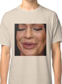 Kylie Jenner - Meme Face Classic T-Shirt