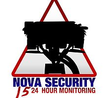 Nova Security - J5 24 hour monitoring by Onevisualeye