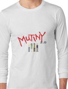 Mutiny 2.0 Long Sleeve T-Shirt