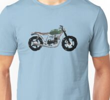 Cafe Racer 03 Unisex T-Shirt