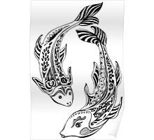 Fish Poster