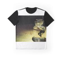 Bee in Epoxy Graphic T-Shirt
