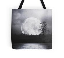 When Night Is Falling Tote Bag