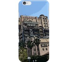 Tower of Terror Phone Case iPhone Case/Skin