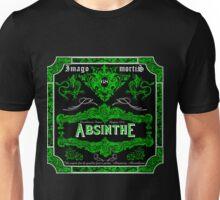 Imago Mortis Absinthe Unisex T-Shirt