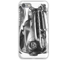 54 CHEVY iPhone Case/Skin