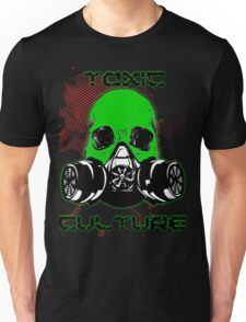 Toxic Culture Unisex T-Shirt