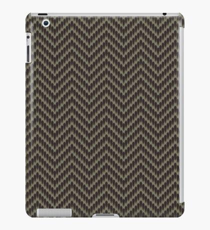 Tweedle Dumb iPad Case/Skin